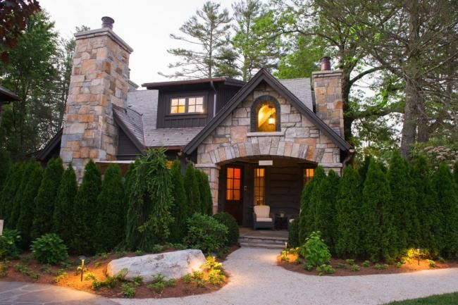 The Cullasaja Cottage is our favorite one! – Lodging Highlands NC | Old Edwards Inn and Spa