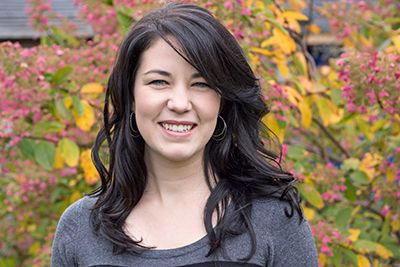 Kelly Sarlo. For her bio please go to  BySarlo.com/meet-kelly/