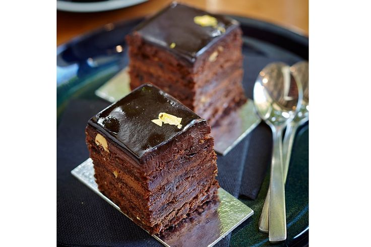Australia's best dessert spots | Qantas Travel Insider