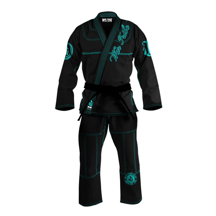 There has been a huge response to these Gi's and we are selling out very quickly! War Tribe Gi's are carefully designed and meticulously put together. We go the extra mile and think through every detail including the weave, weight, durability, feel, competition standards, and style. We are committed to 100% quality with every Gi. This women's Gi is good for everyday training and meets IBJJF standards of competition.