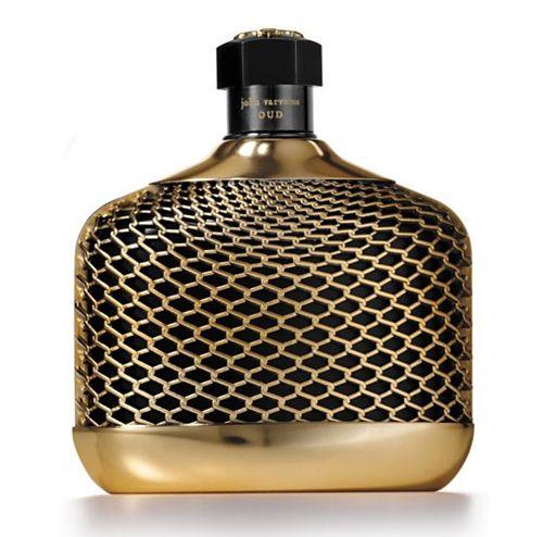 John Varvatos Oud ~ New Fragrances