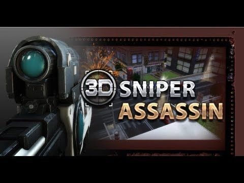 Sniper 3D Gun Shooter - Best Android Game Apps - The Android Game