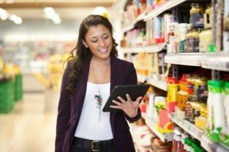 Grocery shoppers embracing mobile technology - Essential Retail