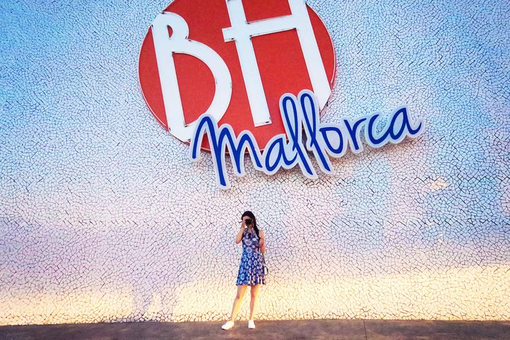 BH Mallorca Hotel Magaluf, Spain | travel blogger press trip with Jet2Holidays