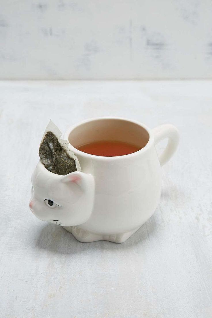 Tasse chaton                                                                                                                                                                                 Plus