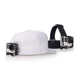 For Colm: $20 Head Strap + QuickClip