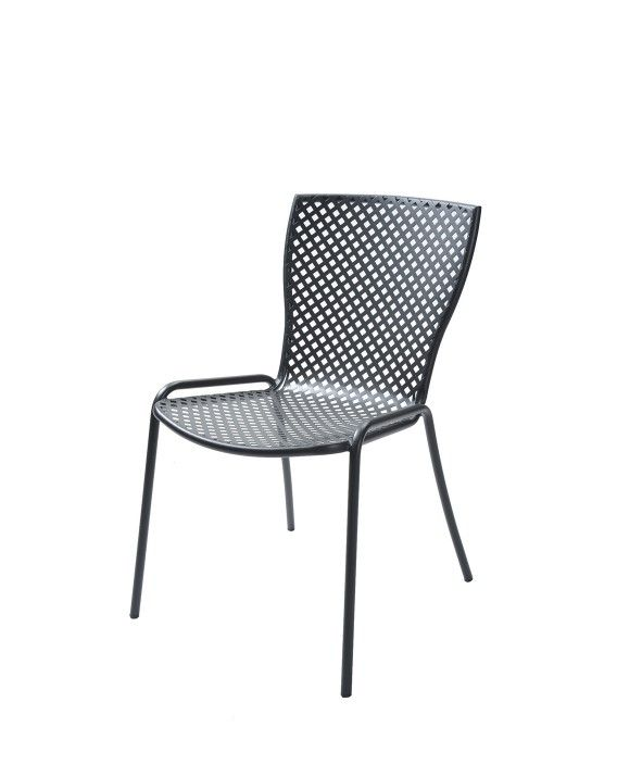 Fletcher 7001 Outdoor Side chair