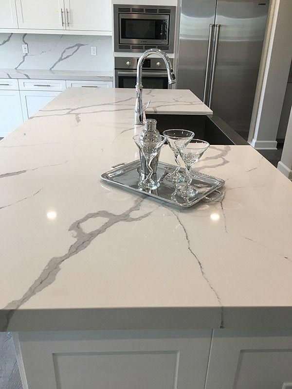 Arizona Tile Bella Statuario Quartz ...