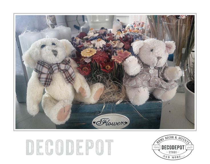 Ursuleţi de pluş şi pufoşi caută un cămin cald şi iubitor. Fluffy teddy bears. Small and medium sizes. Gift. Children. Adults. Cuddle. Cute. Adorable. DecoDepot. Braşov. România. Shop Online.