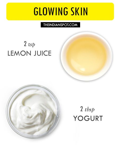 10 Amazing 2 ingredients all natural homemade face masks | THEINDIANSPOT | Page 2