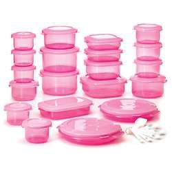 pink food containers - Google Search