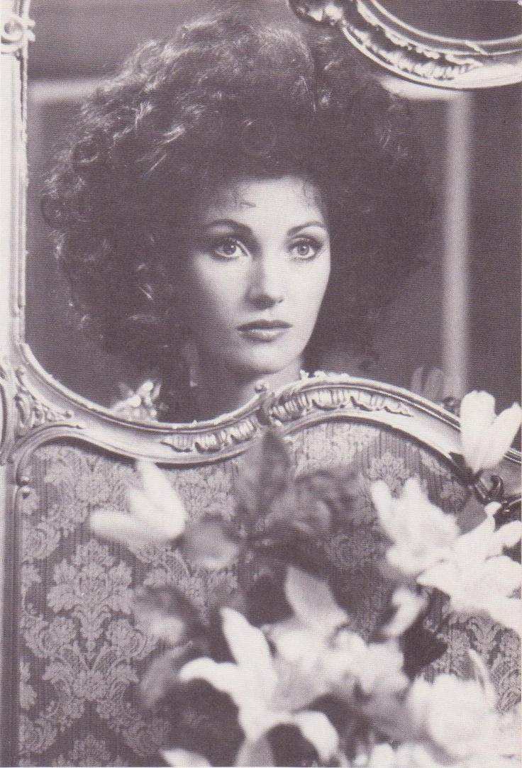 Jane Seymour as Marguerite St.Just/Blakeney in The Scarlet Pimpernel (1982)