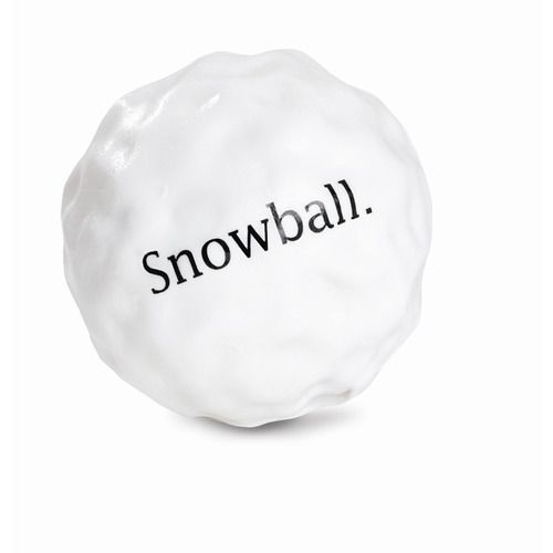 Planet Dog Orbee Tuff Snow Ball For Dogs #toys #dogs