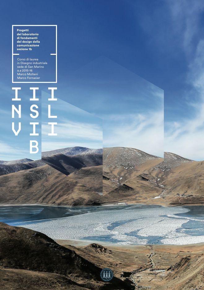 Invisibili 2016