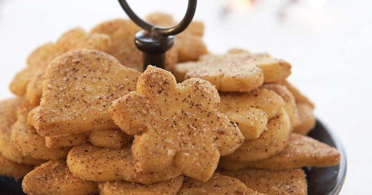 Kanelipikkuleivät ovat haastavia leipoa, mutta niiden herkullinen maku maksaa vaivan. Kanelilla maustetut pikkuleivät sopivat hyvin myös jouluun.