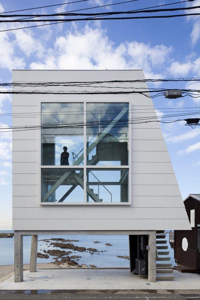 Window House | Saga, Japan | Yasutaka Yoshimura Architects