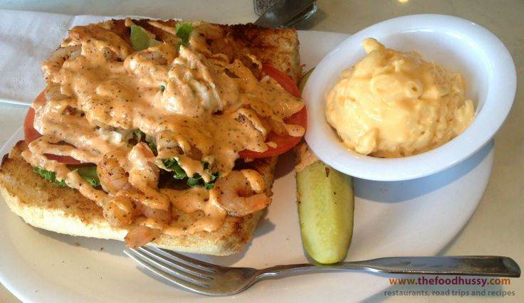 The Food Hussy!: Restaurant Review + Giveaway: McAlister's Deli