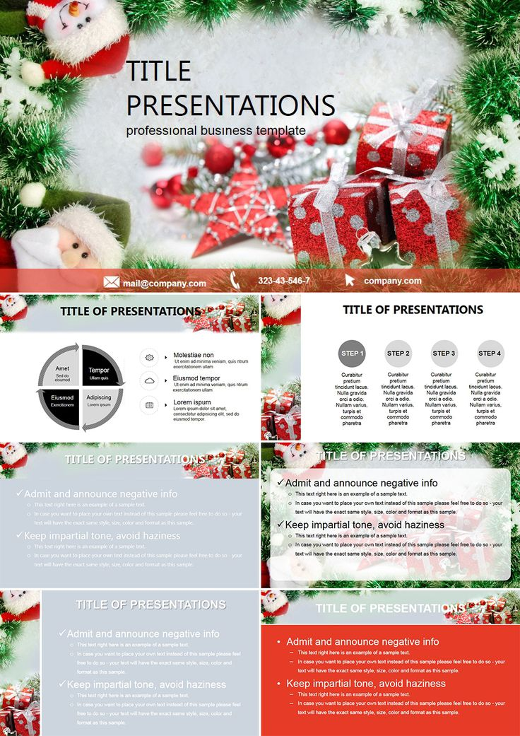29 best free powerpoint templates images on pinterest free download free santa powerpoint templates toneelgroepblik Gallery