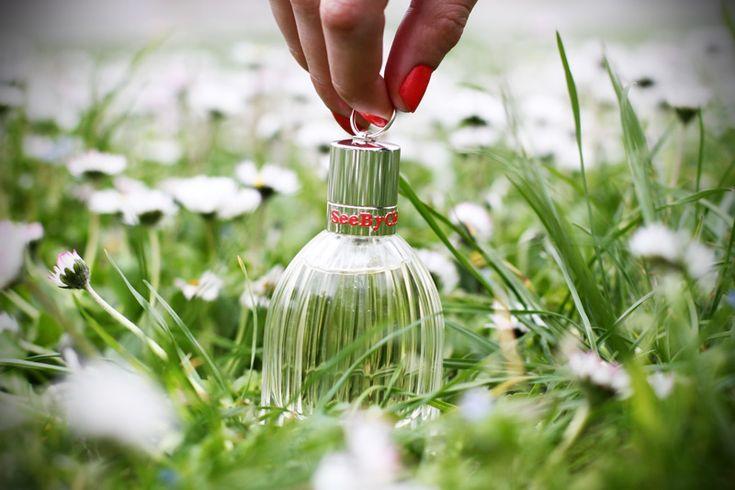 see by chloè parfum :)  #chloe #parfum #profumo #seebychloe  www.ireneccloset.com