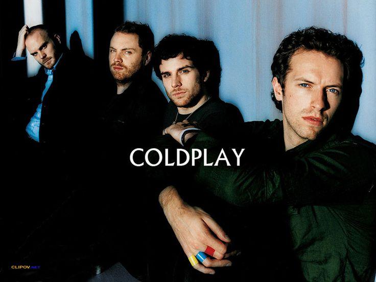 Coldplay - Green Eyes, Warning Sign, Til Kingdom Come...