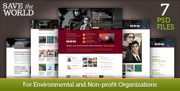 This Deals SaveTheWorld: for Charity OrganizationsIn our offer link above you will see