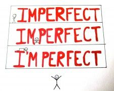 » The Gifts of Imperfection: A Mini-Memoir - Mindfulness and Psychotherapy