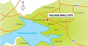 Village Mall Hartbeespoort Visit www.weloveharties.co.za
