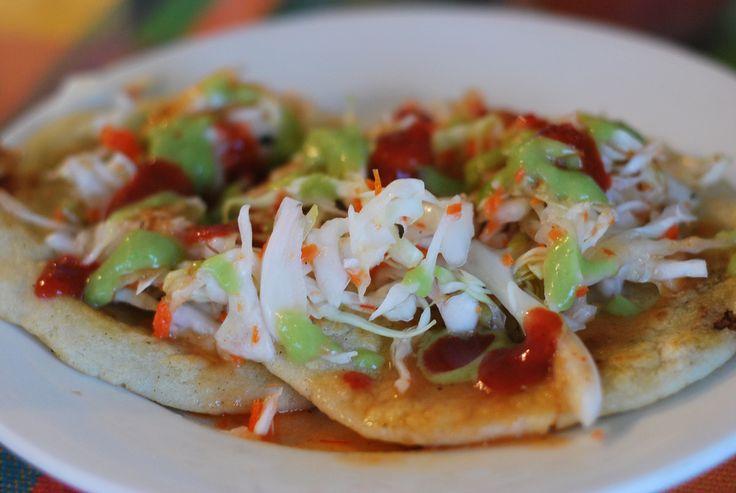 Pupusa.... Best Spanish food EVER