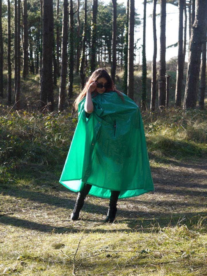 Cool 68 best pvc rain capes images on Pinterest | Pvc raincoat, Capes  YJ24