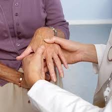 "Rheumatoid Arthritis on Twitter: ""Around 20%-30% will have subcutaneous nodules (known as rheumatoid nodules); this is associated with a poor prognosis. #RA"""