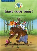 Feest voor Beer - Pieter van Oudheusden - E3