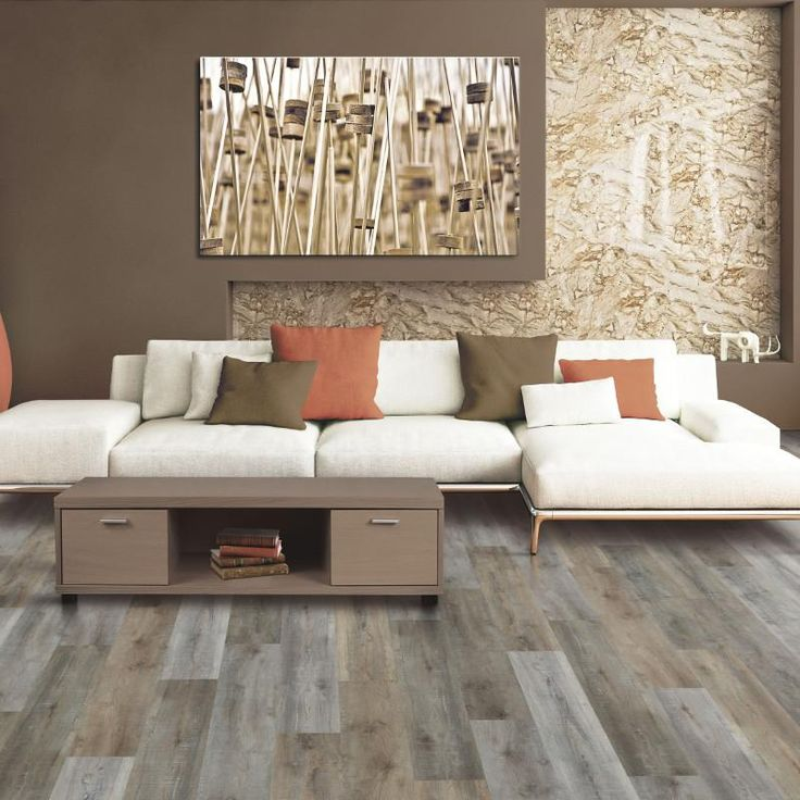 Find This Pin And More On Floating Vinyl Plank Flooring By Onflooring.