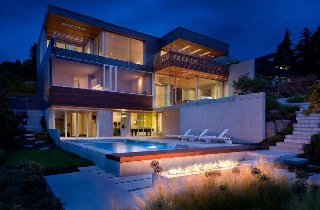 Orchard Way by McLeod Bovell Modern Houses 01