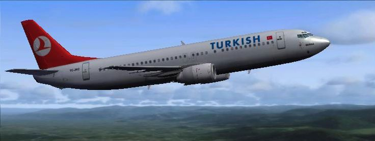 Turkish Airlines, previously in the 9th best airline in the year 2011, bagged the 7th position in the year 2012.