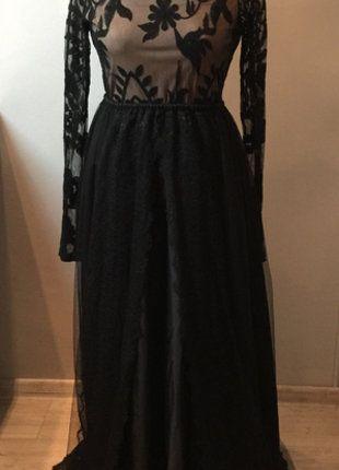 Kup mój przedmiot na #vintedpl http://www.vinted.pl/damska-odziez/dlugie-sukienki/16279825-dluga-sukienka