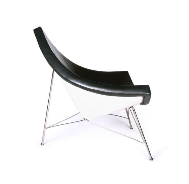 A striking addition to your summer home interior. The Replica George Nelson Coconut Chair is unique and perfectly sculpted to allow multiple sitting positions.  #connectfurniture #australia #furniture #interiordesign #homedecor #design #picoftheday #instagood #potd #furnituredesign #interiors #interiordesigner #interiordecor #interiordesignideas #interiordecoration #interiorarchitecture #architecture #details #luxury #contemporary #contemporarydesign #modernluxur