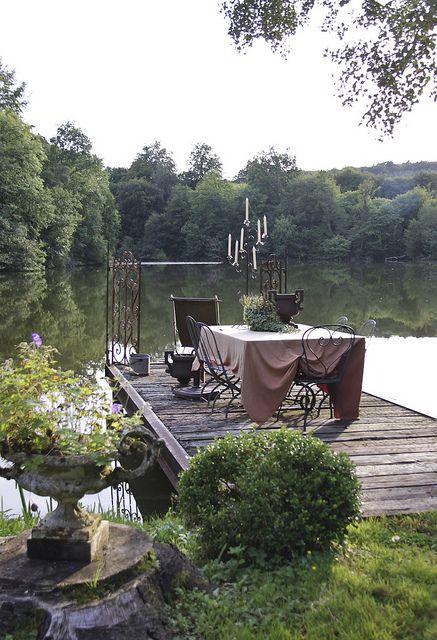 Françoise's Cottage | Flickr - Photo Sharing!