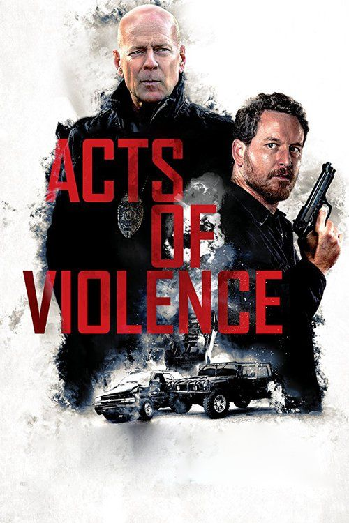 Watch Acts of Violence Full Movie Online