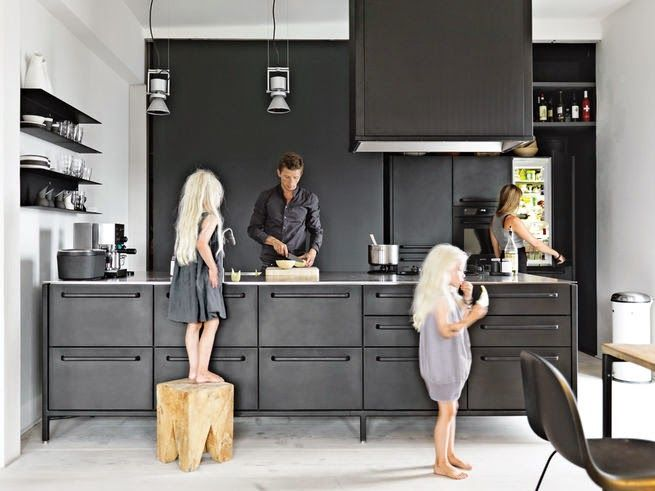 Home And Garden: Right Kitchen Appliances To Suit Your Family