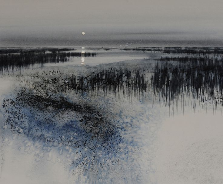 by Naomi Tydeman - Landscapes gallery