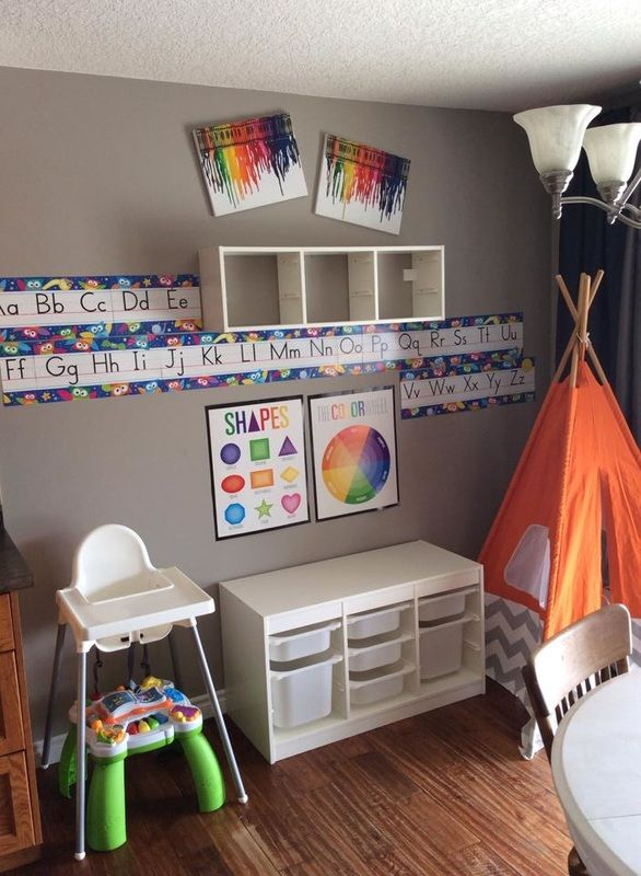 Ikea Products For Your Home Daycare: 369 Best Images About Childcare Center Ideas On Pinterest