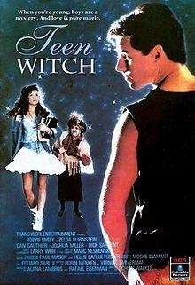 Teen Witch(1989)/ GRSub:http://tainiomania.ucoz.com/load/fantas_a/teen_witch_1989/14-1-0-5685 / #USAMovie/📡Metro-Goldwyn-Mayer, TransWorldEntertainment/ Director:Dorian Walker, Writers:Robin Menken, Vernon Zimmerman/ 🍿TeenFantasyRomanticComedy/⌛94min/ #Trailer: https://www.youtube.com/watch?v=IN9Kq4Hr3MU /✔