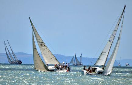 Auckland Anniversary Day regatta