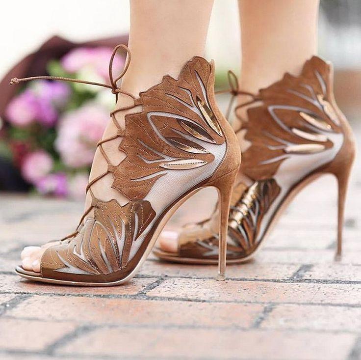 Casadei Evening #sandals #heels