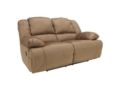 Shop for Signature Design Dual Chaise Recliner Loveseat, 010065, and other Living Room Loveseats at WG&R Clearance Center in Green Bay, WI.