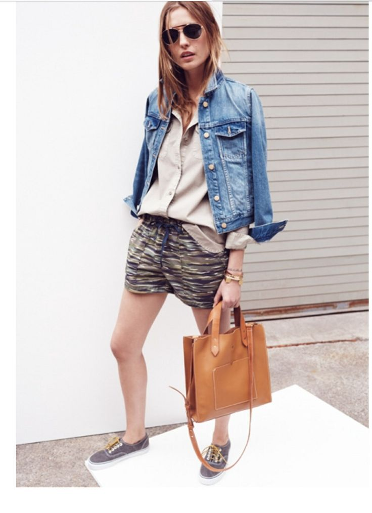 Can do this outfit with my camo shorts