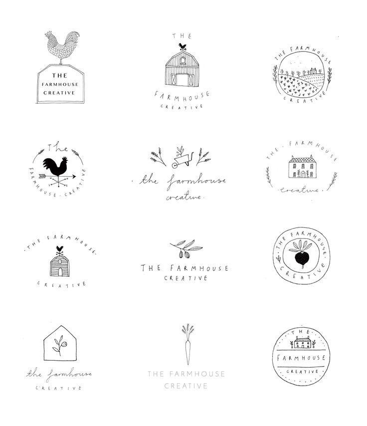 Branding by Ryn Frank www.rynfrankdesign.co.uk