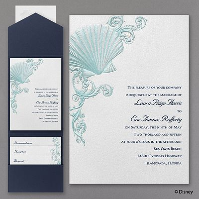 22 best disney fairy tale cinderella wedding invitations images on, Wedding invitations