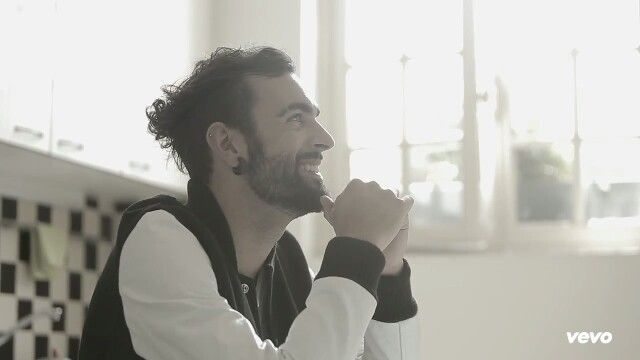 #marcomengoni #marco #mengoni #nonpasserai #vevo #video #sentiil sound