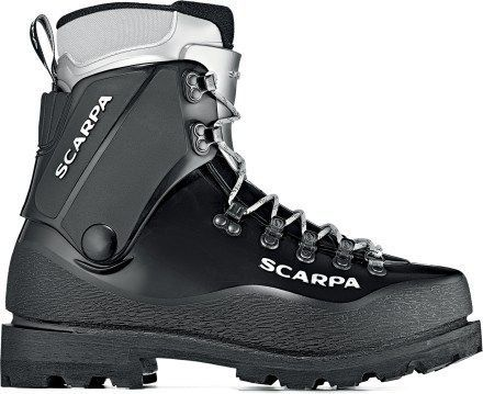 A good mountain boot - Scarpa Inverno Mountaineering Boots - Men's - $319